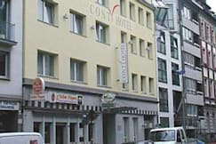 Conti Hotel - Cologne, Germany - 