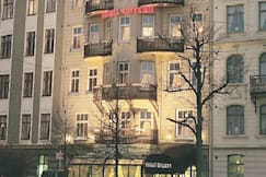 Hotel Onyxen - Gothenburg, Sweden -