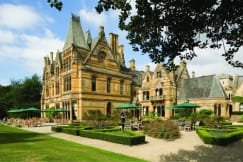 Ettington Park Hotel - Stratford-upon-Avon, United Kingdom -