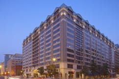 Grand Hyatt Washington - Washington DC, District of Columbia -