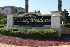 ExecuStay Courtney Meadows - Jacksonville, Florida - 