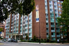 ExecuStay The Flats at Dupont Circle - Washington DC, District of Columbia - Exterior