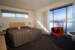 Kingsgate Hotel Dunedin - Dunedin, New Zealand - 