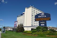 Delta Edmonton South Hotel &amp; Conf Ctr - Edmonton, Canada - 