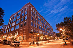 ExecuStay River Lofts at Tobacco Row - Richmond, Virginia -