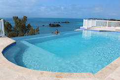 Clear View Suites & Villas - Hamilton, Bermuda -