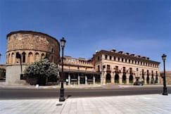 Maria Cristina Hotel - Toledo, Spain - 