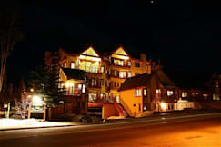 Wedgewood Lodge - Breckenridge, Colorado -
