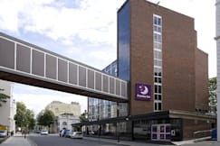 Premier Inn London Kensington - London, United Kingdom - 