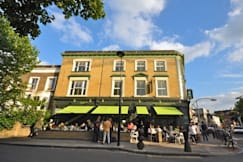 Victoria Inn - London, United Kingdom -