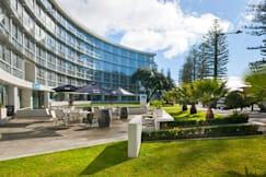 Scenic Hotel Te Pania - Napier, New Zealand - 