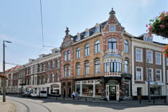 Hotel Sebel - The Hague, The Netherlands -