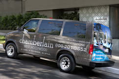 Chamberlain West Hollywood - West Hollywood, California -