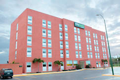 City Junior Hotel Cancun - Cancun, Mexico -