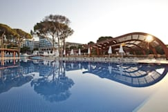 Cornelia Deluxe Resort Hotel - Belek, Turkey -