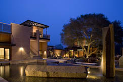 Bardessono Hotel & Spa - Yountville, California -