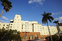 Hollywood Beach Resort - Hollywood, Florida - 