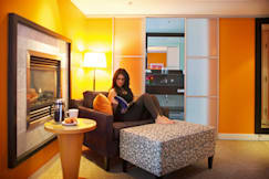 Opus Hotel Vancouver - Vancouver, Canada - 
