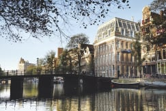 Radisson Blu Amsterdam - Amsterdam, The Netherlands -