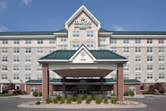 Country Inn & Suites By Carlson - Denver, Colorado - CountryInn&Suites DenverIntlAirport  ExteriorDay