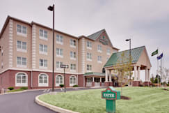 Country Inn & Suites By Carlson - Harrisburg, Pennsylvania - CountryInn&Suites Harrisburg ExteriorDay