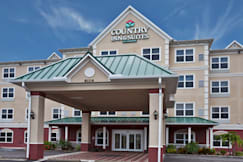 Country Inn & Suites By Carlson - Tampa/St. Petersburg, Florida - CountryInn&Suites TampaAirportNorth ExteriorDay