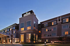 Country Inn &amp; Suites by Carlson - San Antonio, Texas - CountryInn&amp;Suites SanAntonioArpt ExteriorNight