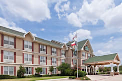 Country Inn & Suites By Carlson - Ft. Worth, Texas - CountryInn&Suites FortWorth ExteriorDay