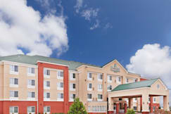 Country Inn & Suites By Carlson - Oklahoma City, Oklahoma - CountryInn&Suites OklahomaCityArpt ExteriorDay