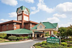 Country Inn &amp; Suites NW at Windy Hill Rd - Atlanta, Georgia - CountryInn&amp;Suites WindyHill ExteriorDay