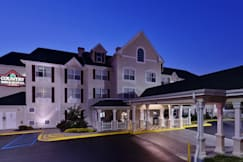 Country Inn &amp; Suites By Carlson - Nashville, Tennessee - CountryInn&amp;Suites Nashville  ExteriorNight