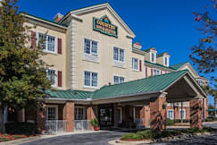 Country Inn & Suites By Carlson - Destin, Florida - CountryInn&Suites Destin  ExteriorDay