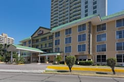 Country Inn & Suites By Carlson Panama - Panama City, Panama - CountryInn&Suites PanamaCity  Exterior