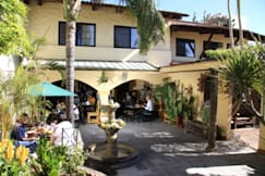 Quinta Don Jose Boutique Hotel - Tlaquepaque, Mexico -