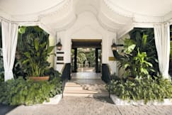 The Brazilian Court - Palm Beach, Florida - 