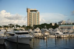 Hyatt Regency Pier Sixty-Six - Fort Lauderdale, Florida -