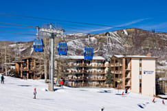 Snowmass Mountain Chalet - Snowmass Village, Colorado -