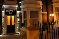 Hotel 65 - Hammersmith, United Kingdom -