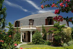 The Villas at Stonehaven - Black Rock, Trinidad and Tobago -