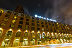 Royal Sonesta Harbor Baltimore - Baltimore, Maryland - Exterior