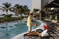 Canyon Ranch Spa &amp; Resort - Miami Beach, Florida - 