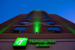 Holiday Inn & Suites Winnipeg - Winnipeg, Canada - Holiday Inn and Suites Winnipeg Downtown Exterior