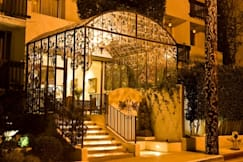 Hotel Le Petit - West Hollywood, California -