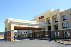 Hampton Inn & Suites Arcata - Arcata, California -