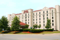 Hampton Inn & Stes Charlotte at Concord - Concord, North Carolina -