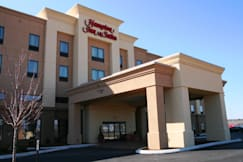 Hampton Inn & Suites Athens/I-65 - Athens, Alabama -