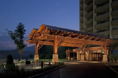 Park Vista Gatlinburg - a Doubletree Htl - Gatlinburg, Tennessee -