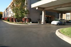 Hampton Inn-Syracuse North Airport Area - Liverpool, New York - 