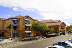 Hampton Inn & Suites - Tucson, Arizona -