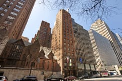 Hilton Manhattan East - New York, New York -